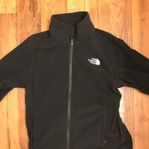 Northface lightweight fleece